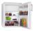 Amica KS 15915 W 85 cm Kühlschrank mit Gefrierfach weiß