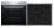 Bosch HND 211 LR 61Herdset EEK: A Glaskeramik 60 cm Edelstahl