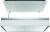 SIEMENS studioLine LR 18 HLT 25 studioLine Deckenlüftung 105cm weiß
