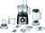 Bosch MCM 3 PM 386 MultiTalent 3 Plus 900 W