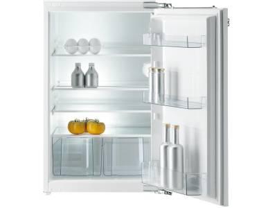 Gorenje Kühlschrank Dekorfähig : Gorenje ri aw a festtür vollraum cm nische kühlschränke