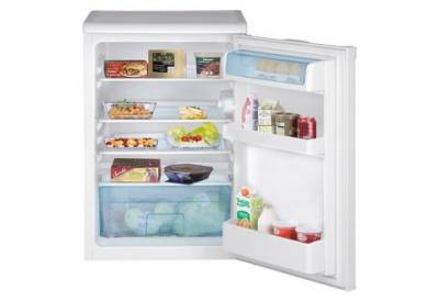 Side By Side Kühlschrank Beko : Beko tse a vollraum liter kühlschränke