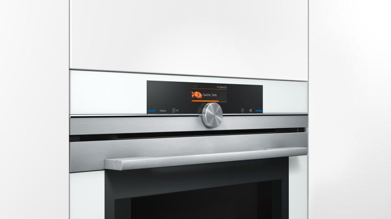 siemens hm 676 g 0 w 1 backofen mit mikrowelle wei kochen. Black Bedroom Furniture Sets. Home Design Ideas
