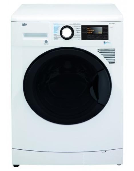 beko wda 961431 9 kg waschen 6 kg trocknen waschtrockner waschen trocknen waschtrockner. Black Bedroom Furniture Sets. Home Design Ideas