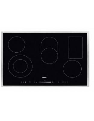 beko hic 85502 tx autarkes glaskeramik kochfeld 80 cm breit slide touch sensortasten kochfelder. Black Bedroom Furniture Sets. Home Design Ideas