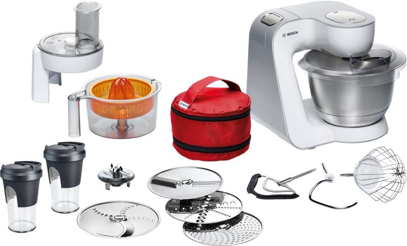 Bosch Mum Küchenmaschine Teig Rühren Mit Der Bosch Bosch Vs Kitchen ...