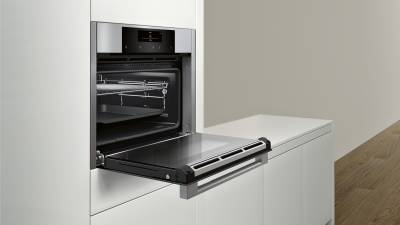 neff c26mt23n0 kompaktbackofen mit mikrowelle c26mt23n0. Black Bedroom Furniture Sets. Home Design Ideas