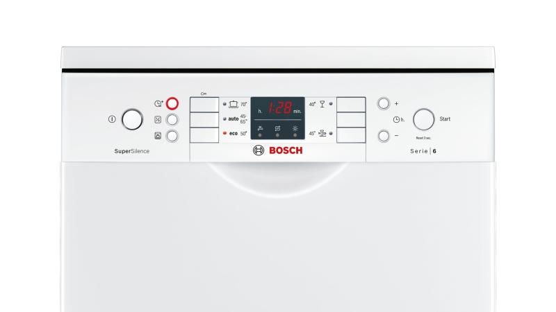 bosch sps 58 n 02 eu a 45 cm standger t wei geschirrsp ler stand sp ler. Black Bedroom Furniture Sets. Home Design Ideas