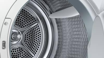 siemens wt 43 w 460 a 7 kg w rmepumpe autodry waschen trocknen trockner w rmepumpe. Black Bedroom Furniture Sets. Home Design Ideas