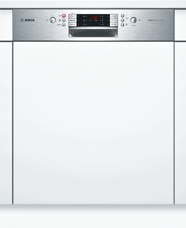 bosch smi 69 p 55 eu a 60 cm zeolith varioschublade pro integrierbar einbau sp ler integrierbar. Black Bedroom Furniture Sets. Home Design Ideas