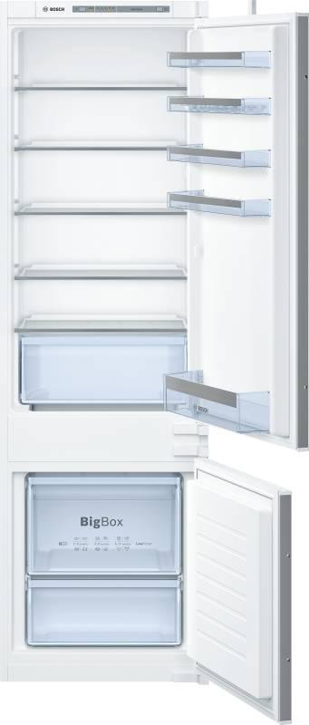 bosch kiv 87 vs 30 a schleppt r 178 cm nische k hl gefrierkombinationen einbau k hl. Black Bedroom Furniture Sets. Home Design Ideas