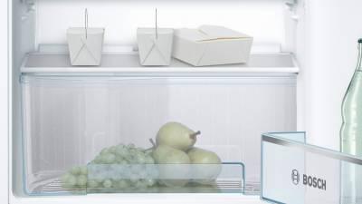 Bosch Kir 20 V 21 Ff A Schlepptür Höhe 1025 Cm Kühlschränke Einbau