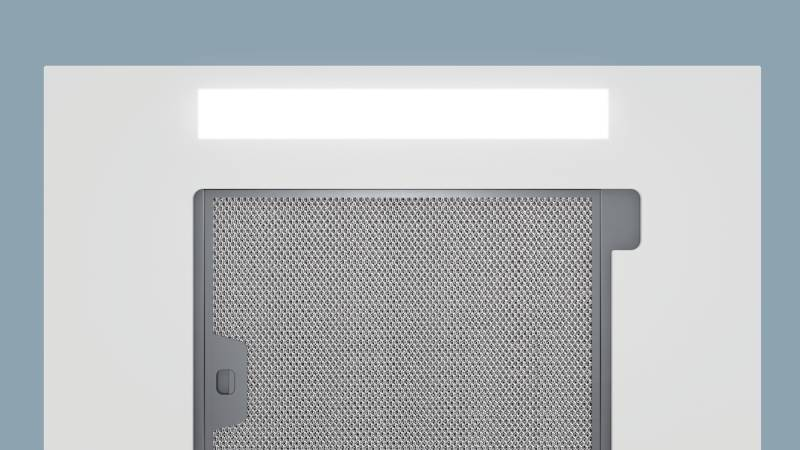 Siemens lf rg deckenlüftung weiß cm kochen backen
