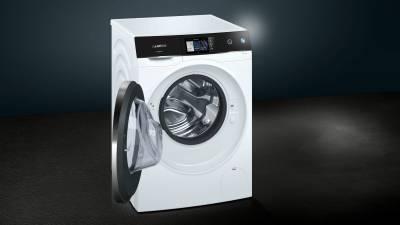 Siemens wt 45 h 200 a 7 kg wärmepumpen wäschetrockner waschen