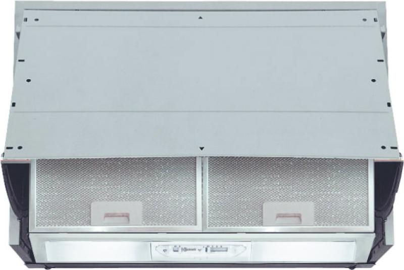 bauknecht de 5360 sg 60 cm zwischenbauhaube eur 121 71. Black Bedroom Furniture Sets. Home Design Ideas