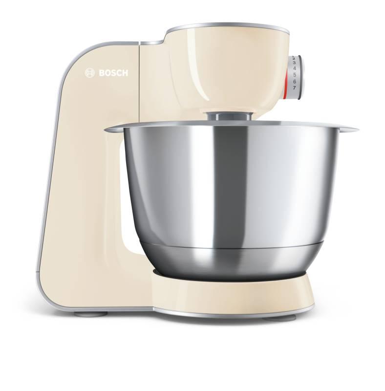 Bosch MUM 58920 CreationLine smooth vanilla Elektrokleingeräte ...