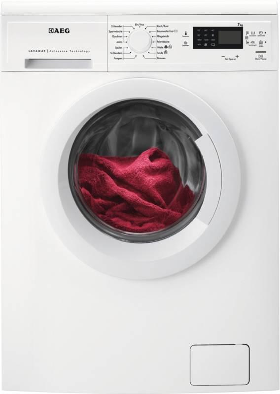 aeg lavamat l61470 fl a 7 kg 1400 touren waschen trocknen waschmaschinen frontlader. Black Bedroom Furniture Sets. Home Design Ideas