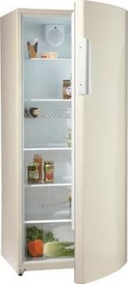 gorenje r 6152 bc creme 145 cm a k hlschr nke k hlschr nke ab 85cm. Black Bedroom Furniture Sets. Home Design Ideas