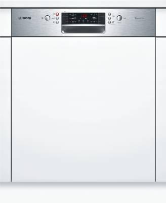bosch smi 46 gs 01 e a 60 cm integrierbar edelstahlblende einbau sp ler integrierbar. Black Bedroom Furniture Sets. Home Design Ideas