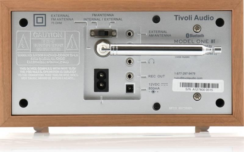 Model one bt bluetooth manual