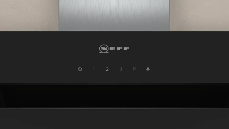 Neff dihm 651 smk eek: a schwarz inkl. umluft starterset .inklusive