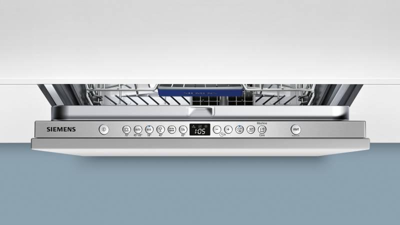Siemens Sn 636 X 00 Ge A 60 Cm Infolight Iqdrive Motor
