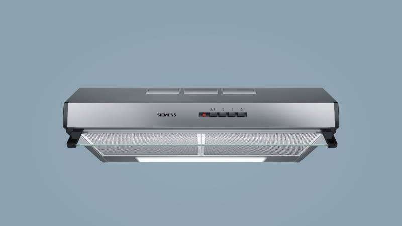 Siemens lu lcc eek d cm unterbauhaube edelstahl kochen