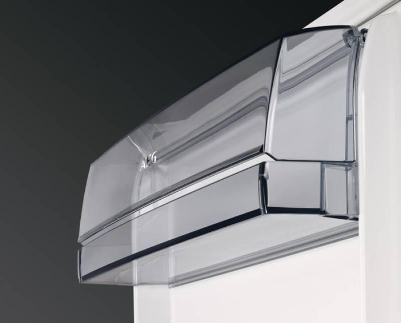 Aeg Kühlschrank Coolmatic : Aeg ske 81216 zf a 123 cm nische festtür touchcontrol coolmatic