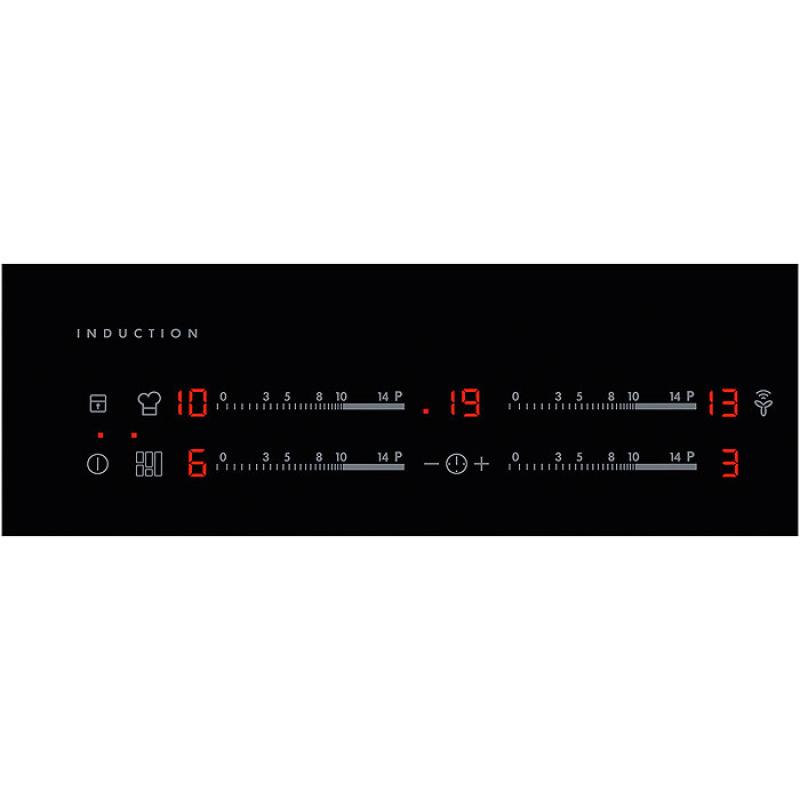 AEG BSK 784 i Backofen-Set A+ Multi-Dampfgarer Induktion