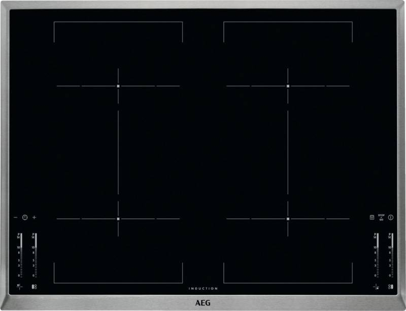aeg bsk 775 a backofen set autark dampfunterst tzung pyrolyse induktionskochfeld 70 cm. Black Bedroom Furniture Sets. Home Design Ideas