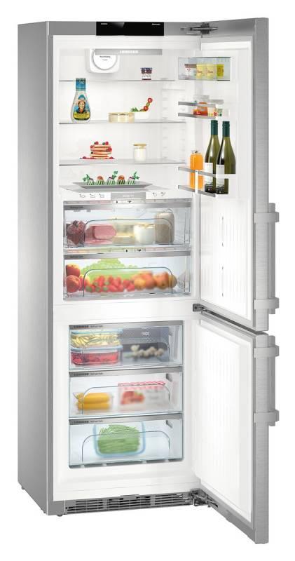Liebherr Cbnpes 5758 20 Premium A 70 Cm Biofresh Nofrost