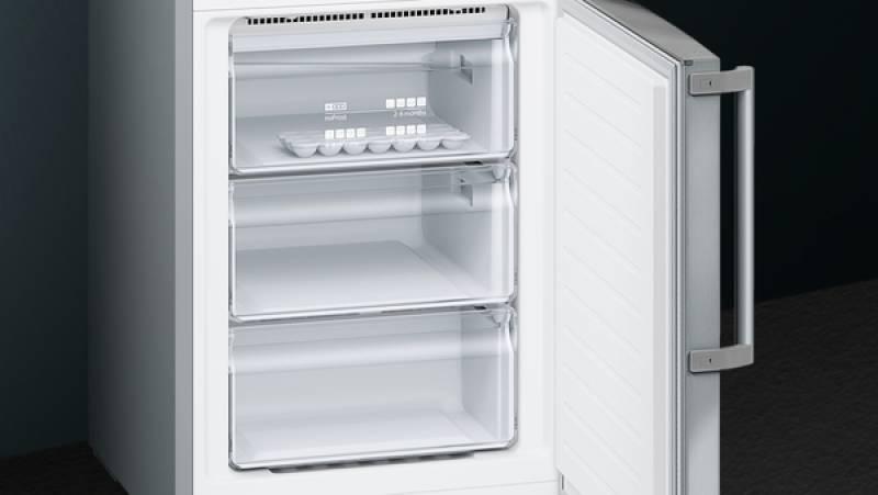Siemens Kühlschrank Idealo : Siemens kg nxi a nofrost türen edelstahl kühl