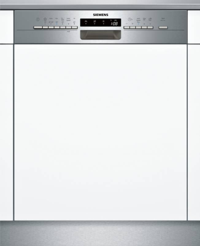 siemens sn 536 s 01 me a 60 cm integrierbar edelstahl besteckschublade einbau sp ler integrierbar. Black Bedroom Furniture Sets. Home Design Ideas