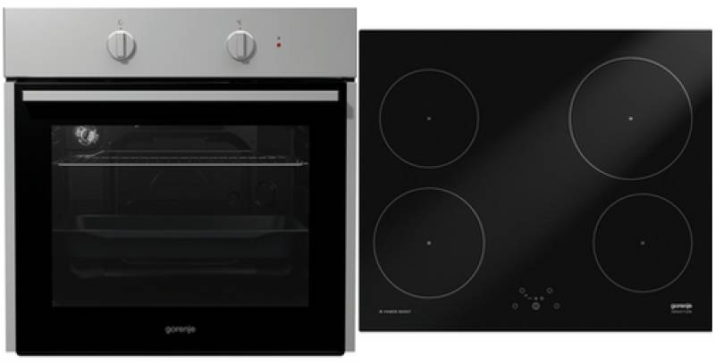 induktions backofen excellent smeg scdimx design. Black Bedroom Furniture Sets. Home Design Ideas