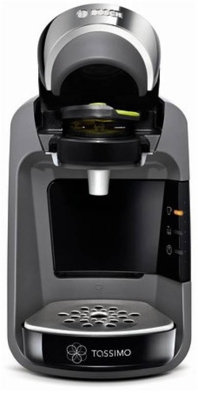 bosch tas 3202 tassimo suny midnight black kaffee tee espresso kaffeepadautomaten. Black Bedroom Furniture Sets. Home Design Ideas