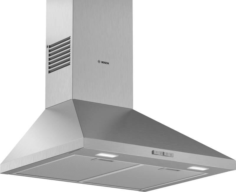 Bosch dwp 66 bc 50 wandesse eek: a 60 cm walmdach design edelstahl