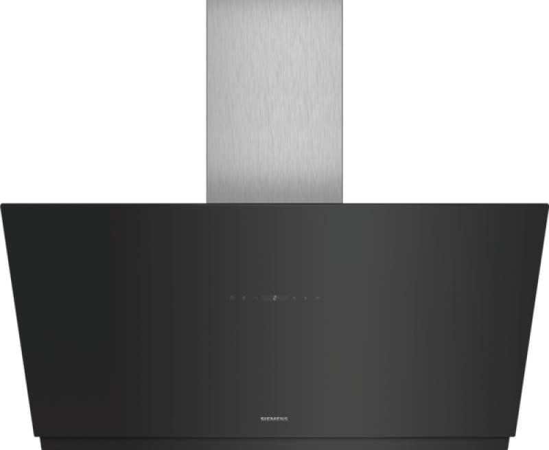 Siemens lc kmp wandesse cm a schwarz mit glasschirm