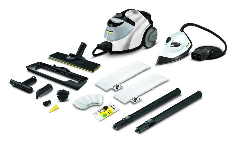 k rcher sc 5 easy fix premium iron kit dampfreiniger elektrokleinger te dampfreiniger. Black Bedroom Furniture Sets. Home Design Ideas