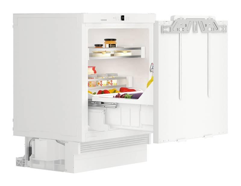 Side By Side Einbau Kühlschrank Liebherr : Liebherr uiko 1560 20 a unterbau kühlschrank festtür