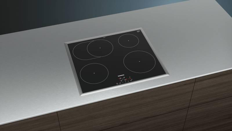 siemens eq 2 z 114 backofen set a pyrolyse induktions kochfeld 60 cm autark glaskeramik. Black Bedroom Furniture Sets. Home Design Ideas