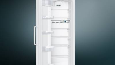 Siemens Kühlschrank Hyperfresh : Siemens ks vvw p a hyperfresh weiß kühlschränke