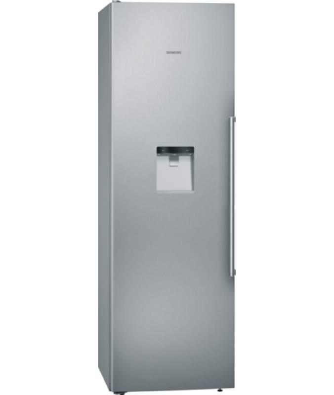 Siemens KS 36 WBI 3 P A++ hyperFresh Wasserspender mit ...