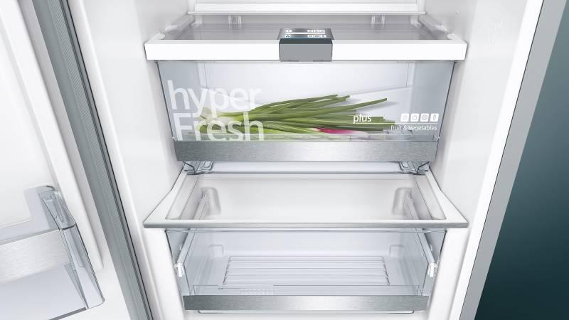 Siemens Kühlschrank Mit Wasserspender : Siemens ks wbi p a hyperfresh wasserspender mit