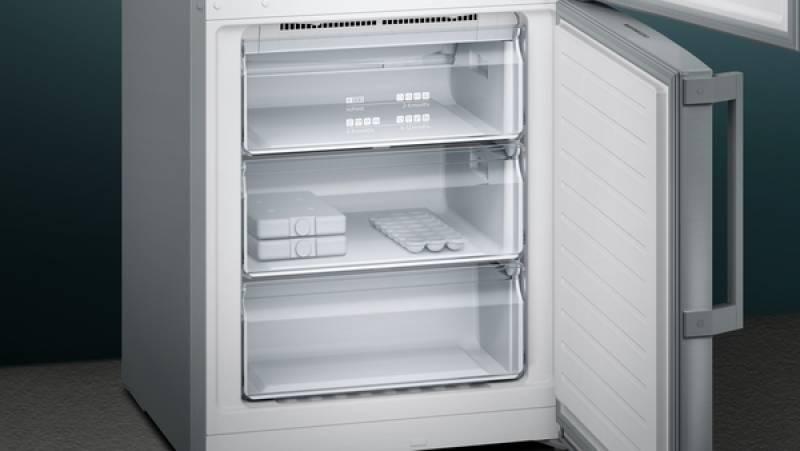Siemens Kühlschrank Service : Siemens kg nei p extraklasse a nofrost türen edelstahl