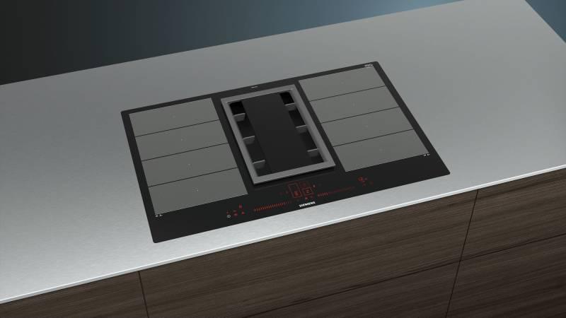 miele induktionskochfeld mit integriertem abzug amerikanischer k hlschrank miele amerikanischer. Black Bedroom Furniture Sets. Home Design Ideas