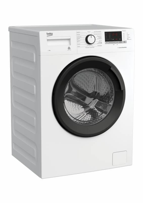 Beko Wml 81434 Nps A 8 Kg 1400 Touren Waschen Trocknen