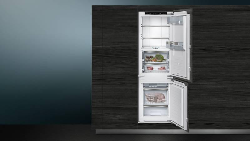 Siemens Kühlschrank Hyperfresh : Siemens ki fpd a lowfrost hyperfresh kühl