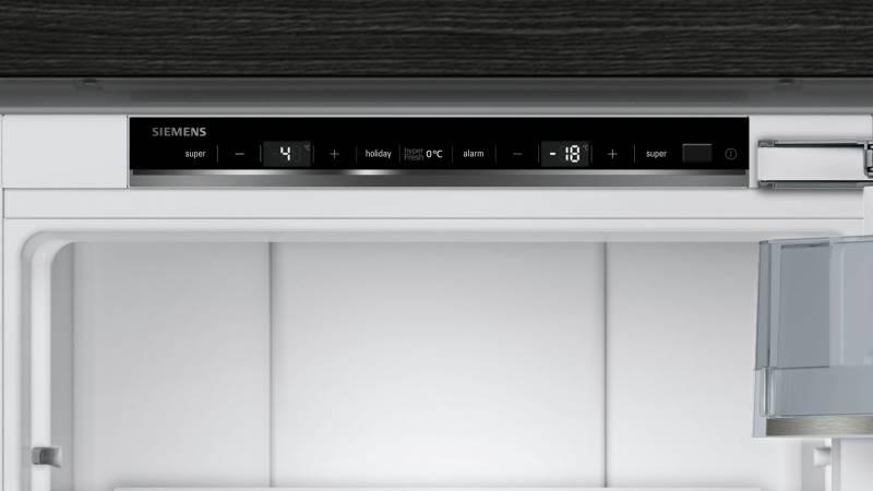 Bosch Kühlschrank Holiday : Siemens ki 84 fpd 40 a lowfrost hyperfresh kühl