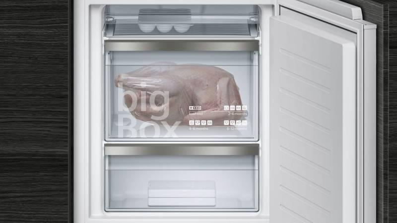 Siemens Kühlschrank Idealo : Siemens ki fpd a lowfrost hyperfresh kühl