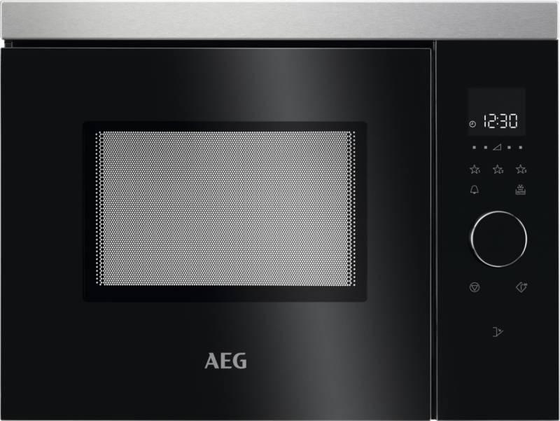 Aeg Unterbau Kühlschrank 50 Cm Breit : Aeg mbb sem einbaumikrowelle cm w kochen backen